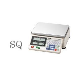 A&D SQ-6K デジタル料金はかり 6kg(検定付)|hikari-chyubo