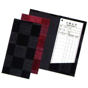 SHIMBI(シンビ) NEW伝票ホルダー LS-104 サイズ:110×H220mm 色(黒) hikari-chyubo