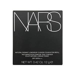 ナーズ/NARS ナチュラルラディアント ロングウェア クッションファンデーション(レフィル)#58...