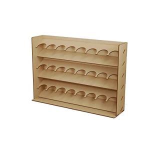 コバアニ模型工房 ペイントラックI 木製組み立てキット TW-020