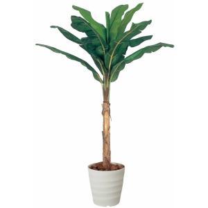 光触媒人工観葉植物 バナナ 2.0m|hikarinorakuen