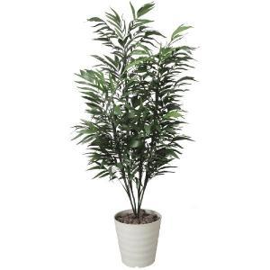 光触媒観葉植物 バンブーパーム 1.8m|hikarinorakuen