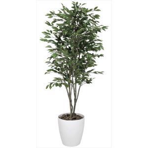 大型 人工観葉植物 ベンジャミンツリー 1.8m hikarinorakuen