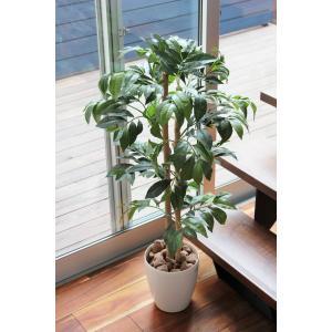光触媒 人工観葉植物 アルデシア 高さ90cm 光の楽園 フェイクグリーン|hikarinorakuen