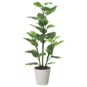 人工観葉植物 フレッシュポトス1.5m|hikarinorakuen