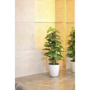 人工観葉植物 フレッシュポールポトス|hikarinorakuen