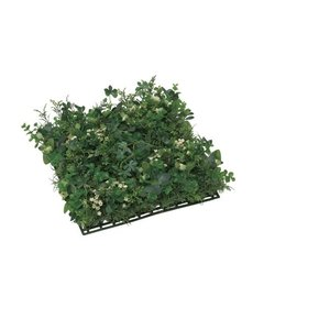光触媒インテリアグリーン グリーンミックスマット|hikarinorakuen