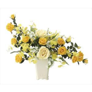 光触媒造花 ゴールドハニー