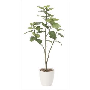 光触媒人工観葉植物 ウンベラータツリー1.5m|hikarinorakuen