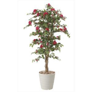 大型 人工観葉植物ブーゲンビリア1.5m|hikarinorakuen