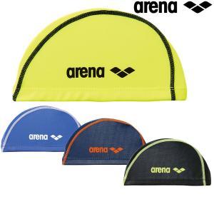 ARN-6408 ARENA(アリーナ)メンズ2WAYシリコンキャップ 水泳帽/スイムキャップ/スイ...