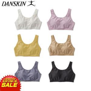ダンスキン DANSKIN スポーツブラ ノンワイヤー フィットネスブラ 吸汗速乾 ランニング DA17900