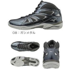MIZUNO ミズノ フィットネスシューズ WAVE DIVERSE ウェーブダイバースLG3 K1...