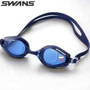 SWANS スワンズ クッション付き フィットネス スイミングゴーグル クリアタイプ PREMIUM