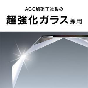 トリニティ iPhone XR フレームガラス ブラック TR-IP18M-GM-CCBK|hikaritv|04