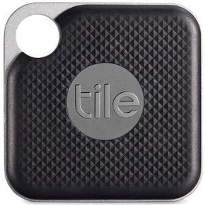 Tile Pro Black (電池交換版) RT-15001-AP|hikaritv