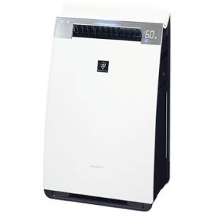 高い空気浄化性能とプレフィルター自動掃除機能を備えたハイグレードモデル<br>・お客様ご...