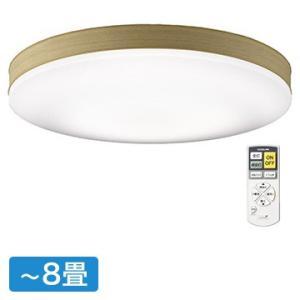 コイズミ LEDシーリングライト 8畳 調光・調色 BH16726CK|hikaritv