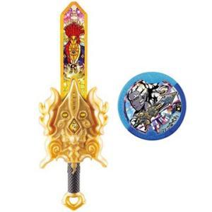 バンダイ 妖聖剣シリーズEX DXフドウ雷鳴剣妖聖剣 ver.不動明王・界&妖怪Yメダルセット
