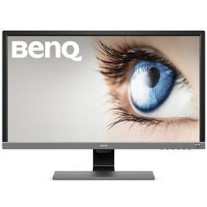 BenQ 27.9インチ ゲーミングモニター/ディスプレイ(4K/HDR/TNパネル/1ms/Fre...
