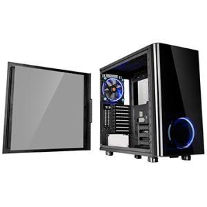 Thermaltake PCケース VIEW 31 TG CA-1H8-00M1WN-00|ひかりTVショッピング