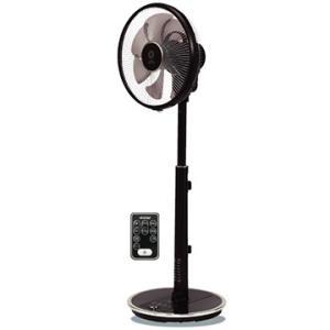 TOYOTOMI DCモーター ハイポジション扇風機 ブラック FS-DS30KHR-B ひかりTVショッピング