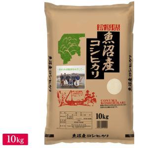 ■【精米】令和元年産 新潟県 魚沼産 コシヒカリ 手縛りクラフト 10kgの画像