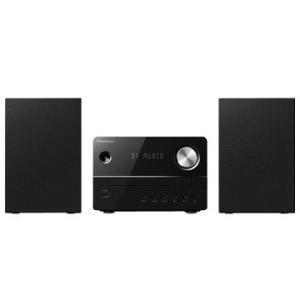 パイオニア 【Bluetooth対応】CDミニコンポ X-EM26-B