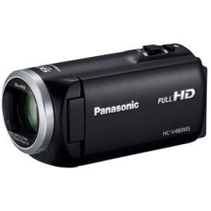 パナソニック デジタルハイビジョンビデオカメラ ...の商品画像