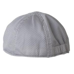 ロゴスコーポーレーション ■汗取り帽子 グレー フリー|hikaritv