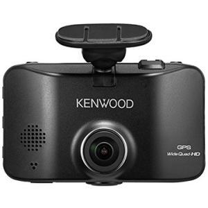 ケンウッド 高精細370万画素録画 ドライブレコーダー HDR・運転支援機能搭載 DRV-830|hikaritv