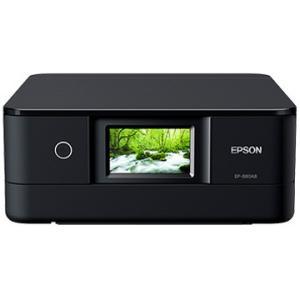 EPSON A4インクジェット複合機/多機能/W...の商品画像