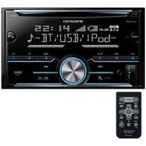 パイオニア CD/Bluetooth/USB/チューナーメインユニット(2DIN) FH-4400|hikaritv