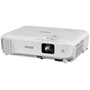 エプソン プロジェクター 本体 ビジネス/家庭用 小型 3300lm/WXGA EB-W05
