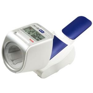 オムロン 上腕式血圧計 スポットアーム HEM-1021|hikaritv