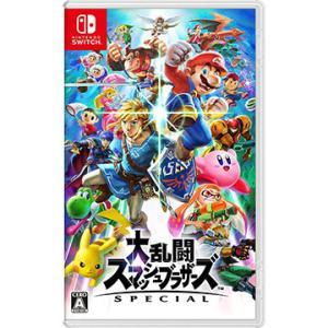 任天堂 [Switch] 大乱闘スマッシュブラザーズ SPECIAL|ひかりTVショッピング