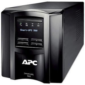 シュナイダーエレクトリック Smart-UPS 500 LCD 100V SMT500J|hikaritv