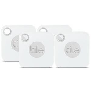 Tile Mate (電池交換版) 4個パック RT-13004-AP|hikaritv