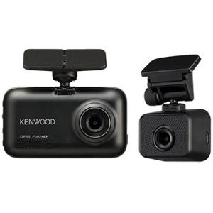 ケンウッド 前後撮影対応2カメラドライブレコーダー DRV-MR740|hikaritv