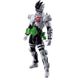 バンダイ RKFレジェンドライダーシリーズ 仮面ライダーゲンム ゾンビゲーマー