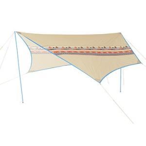 ロゴスコーポレーション LOGOS ナバホ Tepee ブリッジヘキサ-AE 71806509|hikaritv