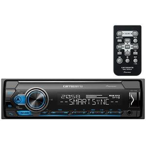 パイオニア Bluetooth/USB/チューナー DSPメインユニット MVH-5500|hikaritv