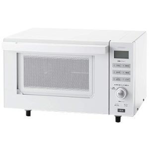 ツインバード センサー付フラットオーブンレンジ DR-E852W|hikaritv