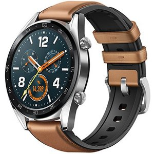 Huawei Watch GT Classic/Saddle Brown|hikaritv