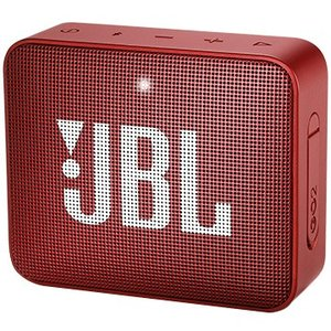 JBL GO2 レッド JBLGO2RED|hikaritv