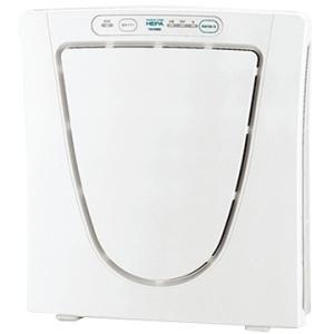 ツインバード 空気清浄機 ファンディファイン ヘパ ホワイト AC-4238W|ひかりTVショッピング