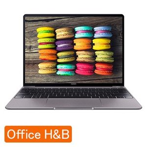 Huawei MateBook 13 i7 8G 512G IPS office Win10Home...