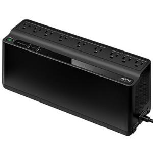 シュナイダーエレクトリック ES 750 9 Outlet 750VA 2 USB 100V BE750M2-JP|hikaritv
