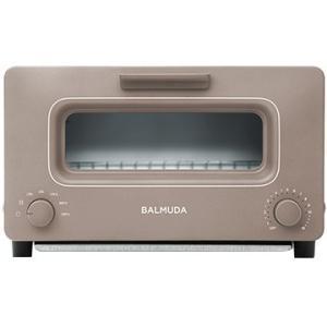 バルミューダ 「BALMUDA The Toaster」 ザ・トースター (ショコラ) K01E-C...