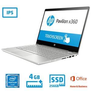 HP Pavilion x360 14-cd (14.0型/Pentium-4415U/メモリ 4G...